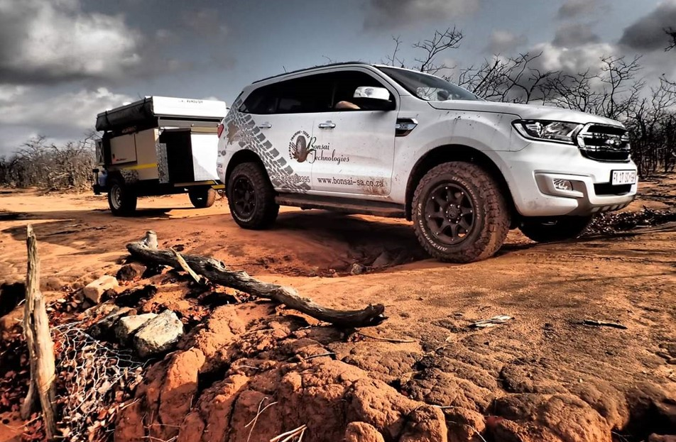 About Bonsai Technologies Off-Road Tours